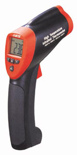 EST-75 HIGH TEMP IR THERMOMETER - PRO MODEL