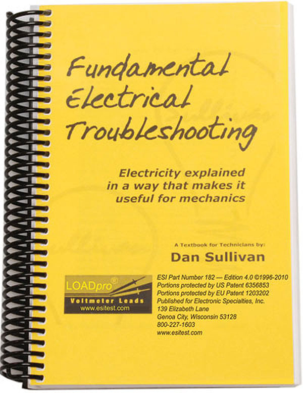 automotive troubleshooting guide pdf