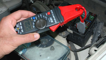 Tire Pressure Monitor >> Electronic Specialties Inc. Professional hand held ...