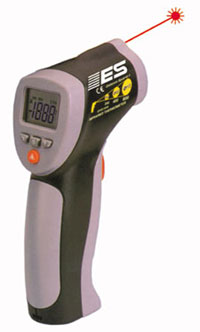 EST-65 INFRARED THERMOMETER